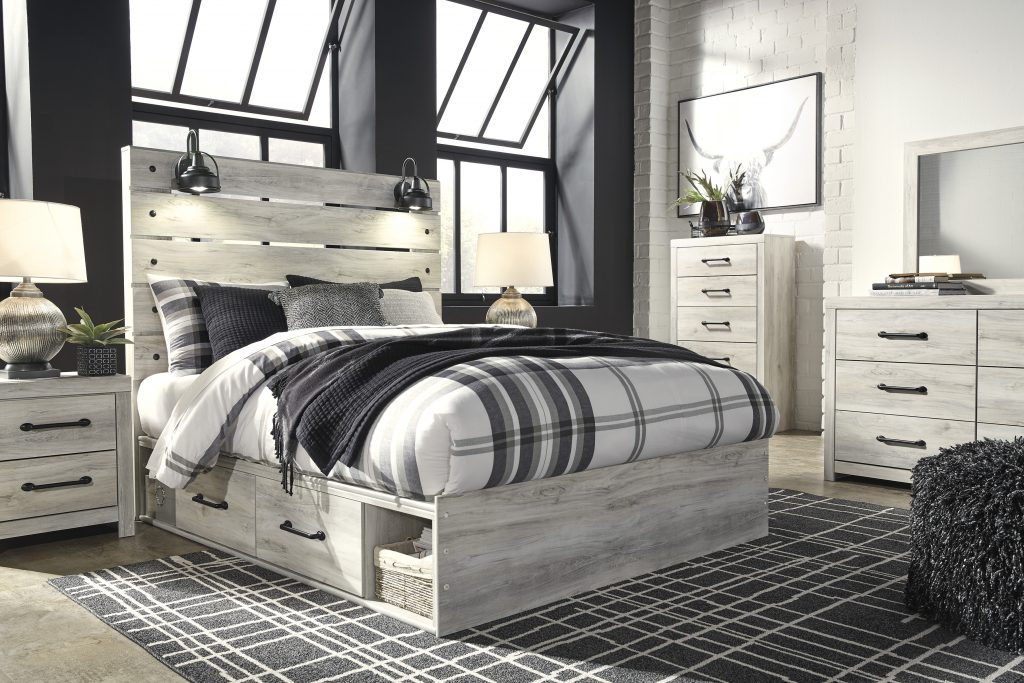picture of B192 Cambeck Bedroom