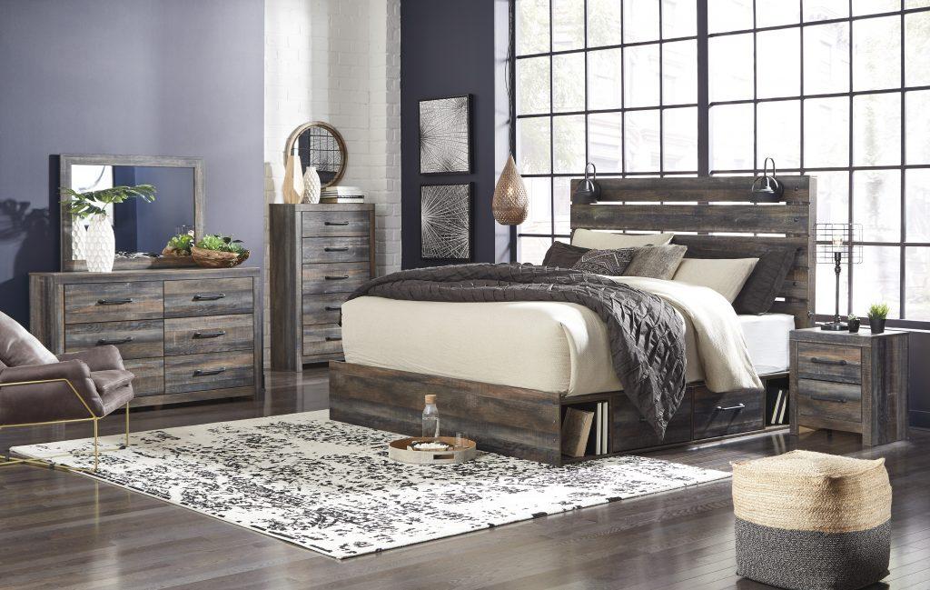 picture of B211 Drystan Bedroom