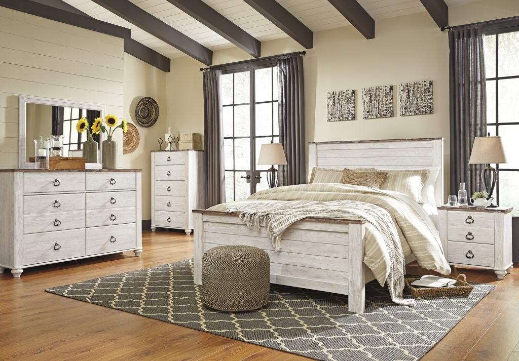 picture of B267 Willowton Bedroom